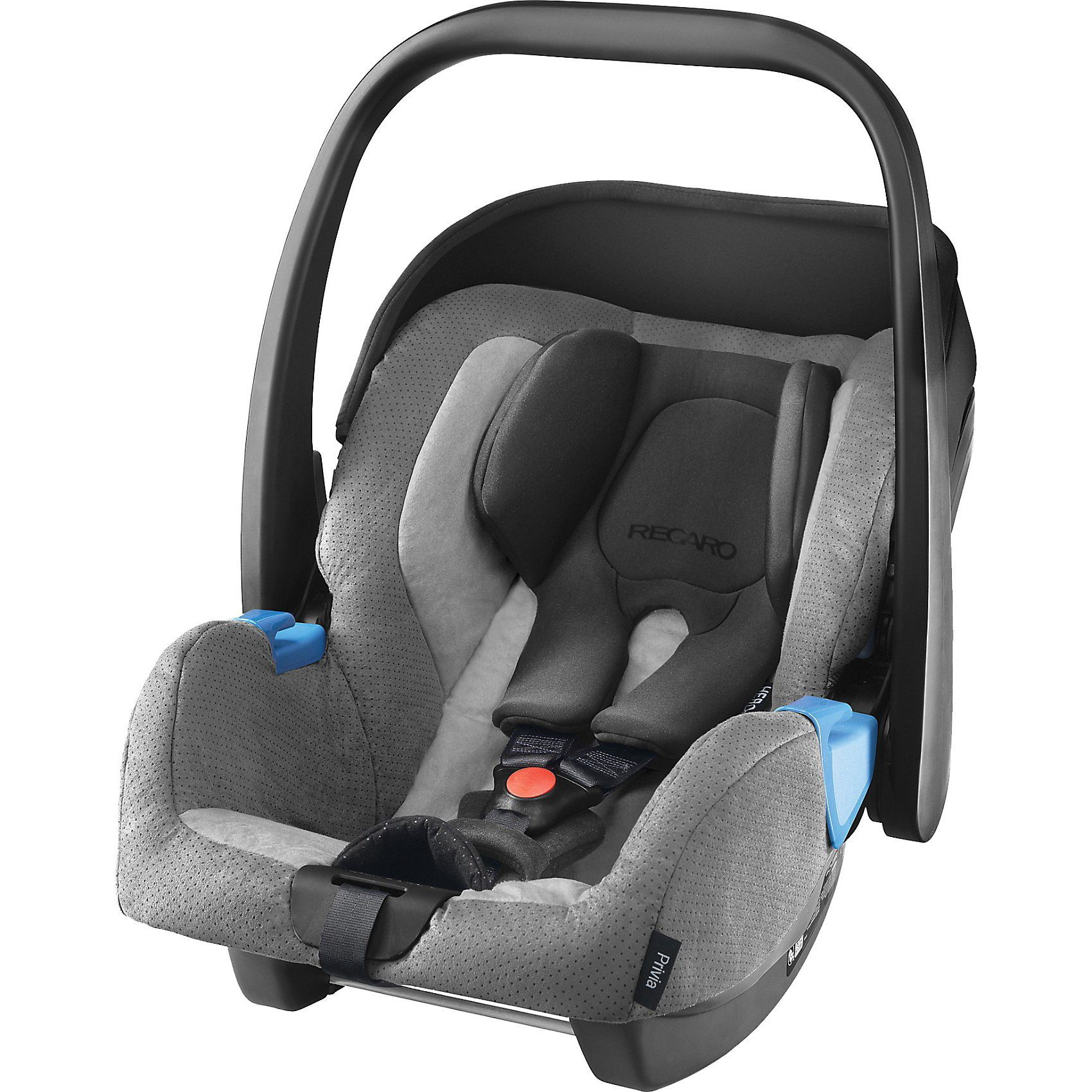 RECARO Babyschale Privia, Shadow